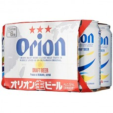 Orion Okinawa Beer