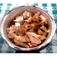 Chicken Teriyaki (Small)