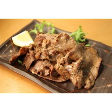 Gyutan (Beef Tongue)