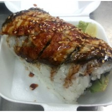 Macho Roll
