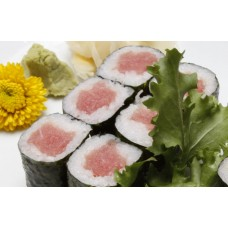 Tekka (Tuna) Roll