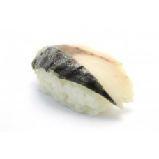 Saba (Mackerel)