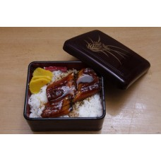 Unadon (Grilled Eel Over Rice) うな丼