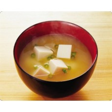 Miso Soup みそしる